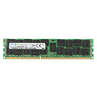 Fr Samsung 16GB 2Rx4 PC3L-10600R DDR3 1333Mhz REG-DIMM ECC SERVER Memory @MY