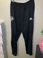 Adidas Houston Dynamo Soccer Pants Men's size XL