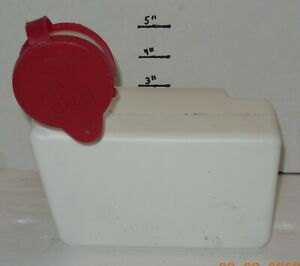 Simpson Pressure Washer Model 13SIE-170 Replacement On-board Detergent Tank