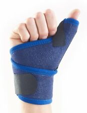NEO-G Thumb Brace for humb sprains and supports injured, weak or arthritic thumb