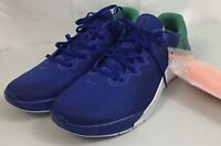 Nike Metcon 5 Mens Size 10 Cross Training Shoes AQ1189 443 Blue White