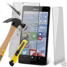 100% Genuine Tempered Glass Screen Protector for Microsoft Lumia 950 XL