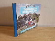 REV. W. AWDRY Thomas and the Breakdown Train - 1985 hardback