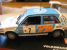 Volkswagen Golf GTI #7 Rally Monte Carlo 1987 Eriksson/Diekmann 1:43