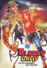 Bloody Camp DVD X Rated Kult Patrice Rhomm 1977 Helga She Wolf of Spilberg trash
