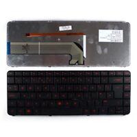HP PAVILION DV4-4062LA DV4-4063LA DV4-4064LA DV4-4065LA UK Laptop Keyboard