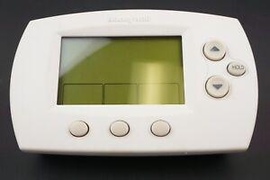 Honeywell TH6320U1000 FocusPRO 6000 Programmable Thermostat