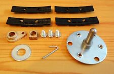 Hotpoint WMA58P gris caoutchouc machine à laver porte joint livraison gratuite