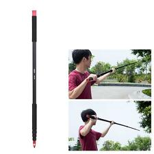 3.5M/11.5ft Professional Microphone Mic Boom Pole Holder Boompole Extension Arm