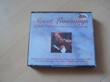 CD  SWEET LOVESONGS  - Barry WHITE & the love Unlimited