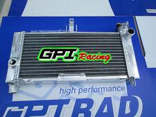GPI Racing fit Honda VFR400 NC24 VFR 400 NC 24 aluminum radiator