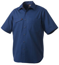 """""""King Gee work cool 2"""" short sleeve shirts AUTHORISED RESELLER"""
