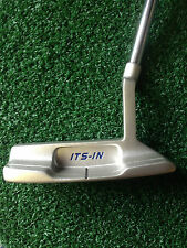 Mens ITS-IN Putter LH - Series 1016