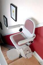 SLIMLINE ACORN STAIRLIFT SUPPLIED AND FITTED £400 1Year Warranty