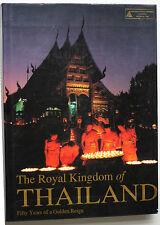 Large format THAILAND massive 1997 anthology*