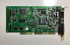 Terratec Maestro 16/95 ISA Soundkarte für 386, 486