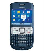 Original Nokia C3-00 With Excellent Battery & Charger - 3 Month- Sealed Pack