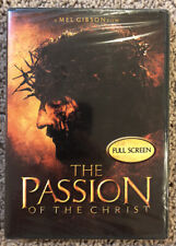 The Passion of the Christ (Dvd, 200 00004000 4, Full Screen) Brand New!
