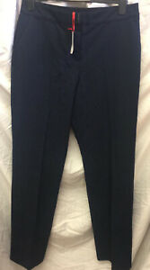 3.....MagiSculpt Navy Smart Trousers From JDWilliams Size 12 (L31)