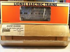 LIONEL 29134 WESTERN PACIFIC PWC  4 CAR PASSENGER SET. MINT. FREE SHIPPING!
