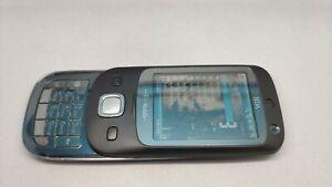 HTC Touch Dual NIKI200 - Black (Unlocked) Smartphone