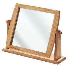 Premier Housewares Table Mirror - Wooden