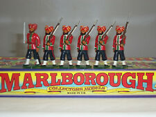 MARLBOROUGH D12 LUDHIANA SIKHS INDIAN ARMY DELHI DURBAR TOY SOLDIER FIGURE SET