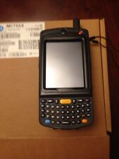 New Motorola Symbol MC75A8-PYESWQRA9WR Sprint CDMA EVDO 256M RAM 1GFlash