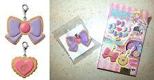 Sailor Moon Charm Patisserie Cookie Charm Sailor Mars MegaHouse Toei Licensed
