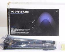 AVID Digidesign 192 Digi Expansion Card sealed