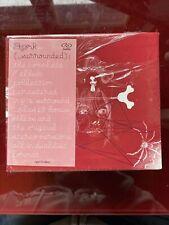"BJORK ""SURROUNDED"" 7 x DUALDISC CD / DVD BOX SET 2006 New & Sealed"