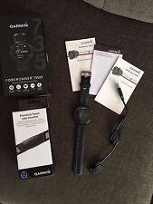 Garmin Forerunner 735XT GPS Multisport Watch (Black & Gray)