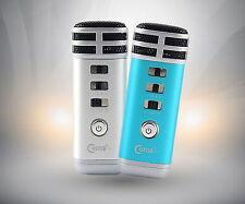 NEW Mini Karaoke Mixer Microphone/ Music converter for smartphone & Tablet pc