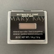 Mary Kay Mineral Eye Color Shadow Driftwood