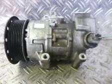 Klimakompressor Toyota Auris 2,0D-4D E15 Diesel, GE447260-1257 Bj.2009