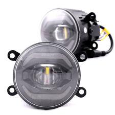 LED Nebelscheinwerfer + Tagfahrlicht mit Zulassung Canbus für OPEL