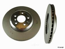 Disc Brake Rotor Front WD Express 405 06140 001