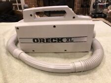Preowned Oreck Xl Bb-280A Canister Vacuum Cleaner/Great Vacuum For Cars