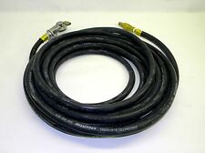 Military Surplus 40' Air Hose Tire Chuck & Glad Hand Quick Connect 11624422-7