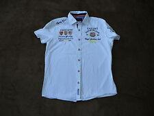 Bestickte Jungen-T-Shirts, - Polos & -Hemden für die Freizeit