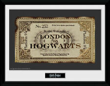 Harry Potter Contemporary (1980-Now) Art Posters