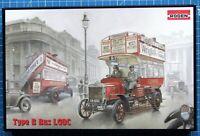 1/72 Type B Bus LGOC (Roden 739)