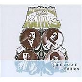 The Kinks - Something Else New CD