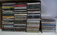 Rock, Jazz, Blues, New Wave, Punk, Alternative CDs - U Pick 1: GREAT CHOICES!!!