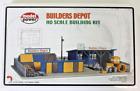 Model Power Builder's Depot HO Scale Building Kit 1/87  No. 418  CA