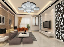 Modern Acrylic LED Ceiling Lights Lamp Chandelier 8 Lights for any room