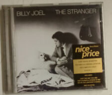 Billy Joel The Stranger CD Europa ed. remasterizada 1998