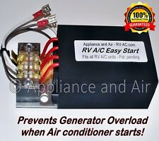 Easy-Start RV Air Conditioner Soft Start Kit for Camper Rooftop AC - SIMPLE DIY!