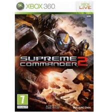 Videojuegos de estrategia Square Enix Microsoft Xbox 360
