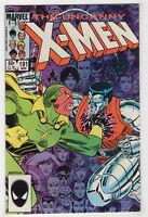 Uncanny X-Men #191 (Mar 1985) [1st App Nimrod] Avengers Spider-Man New Mutants X